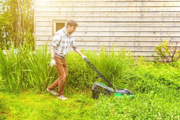 What is a Brushless Lawn Mower | Brushless Vs. Brushed Motor